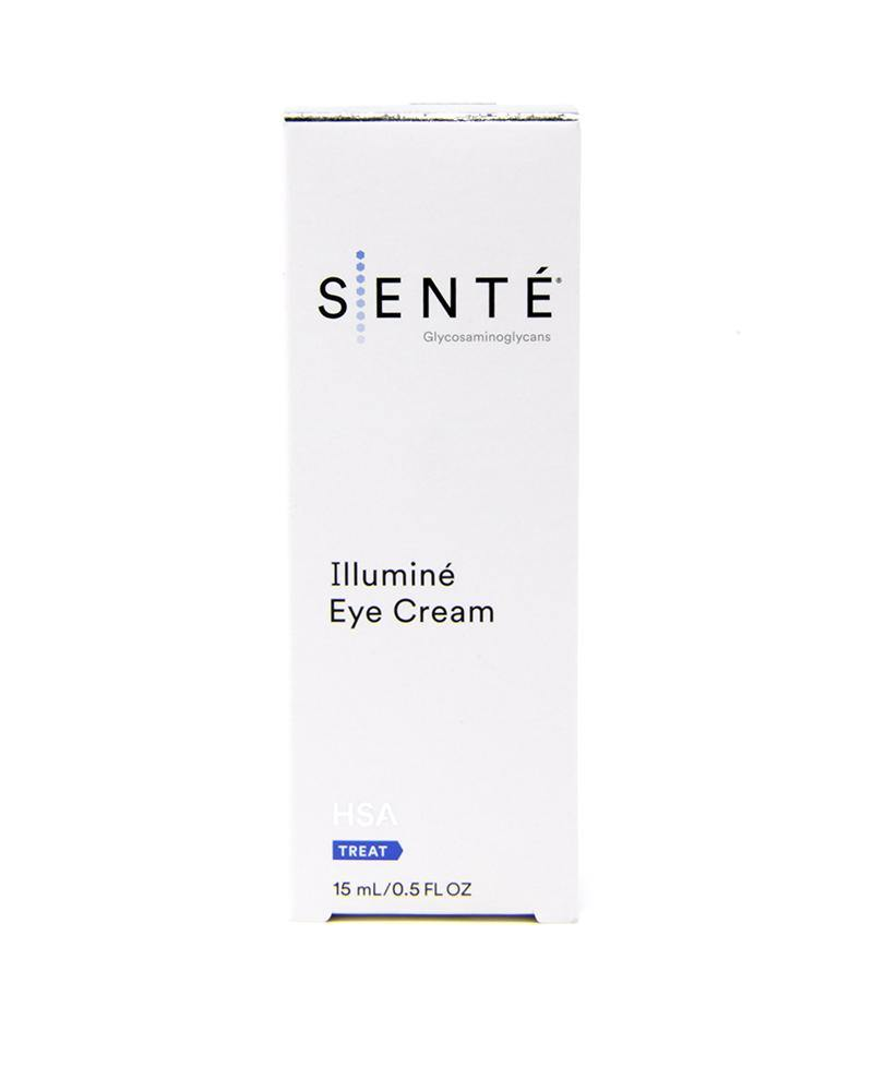SENTÉ Illumine Eye Cream - Emerage Cosmetics