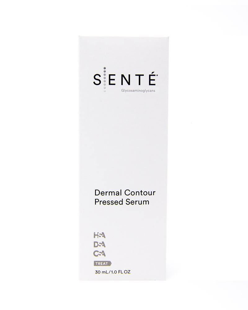 SENTÉ Dermal Contour Pressed Serum - Emerage Cosmetics