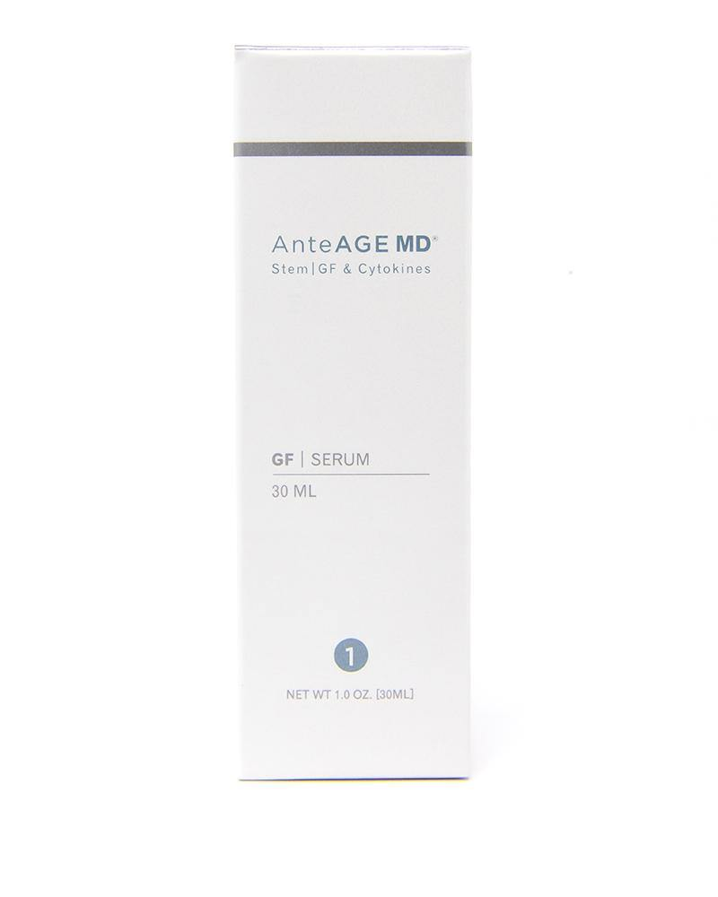 AnteAGE MD GF Serum 30mL - Emerage Cosmetics
