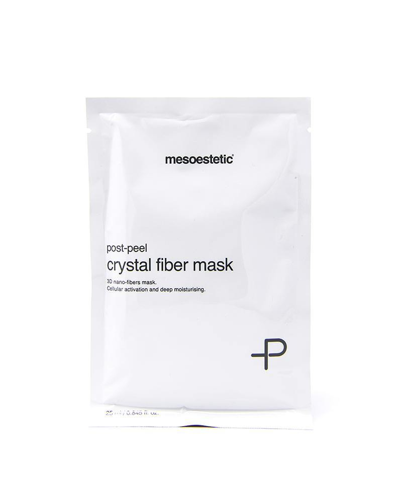 Crystal Fiber Masks Package - Emerage Cosmetics
