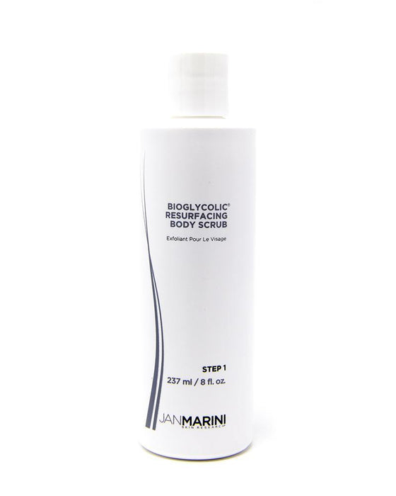 Jan Marini - Bioglycolic Body Scrub - Emerage Cosmetics