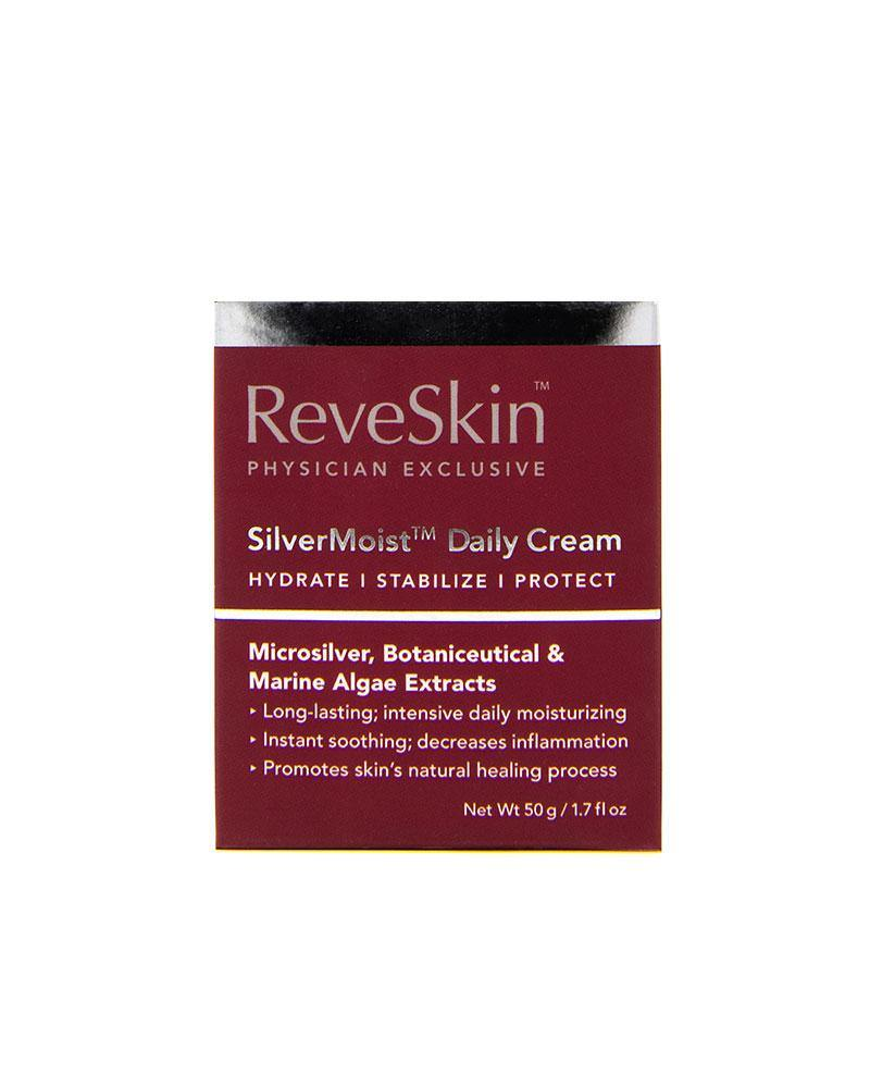 ReveSkin - SilverMoist Daily Cream - Emerage Cosmetics