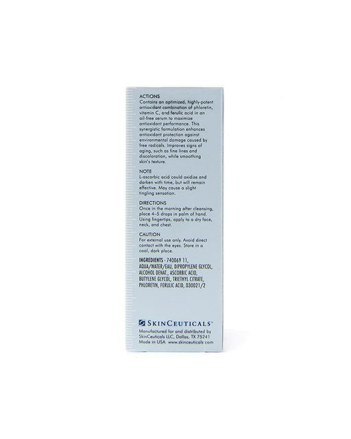 SkinCeuticals - Phloretin CF - Emerage Cosmetics