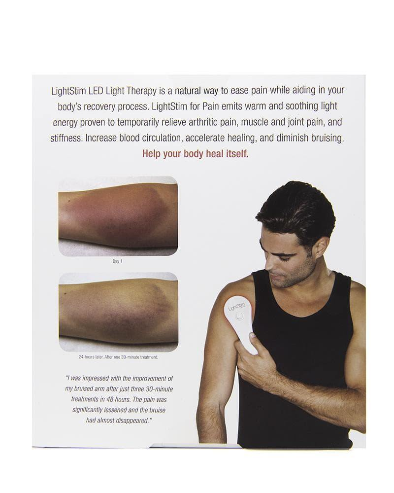 LightStim - Handheld System For Pain - Emerage Cosmetics