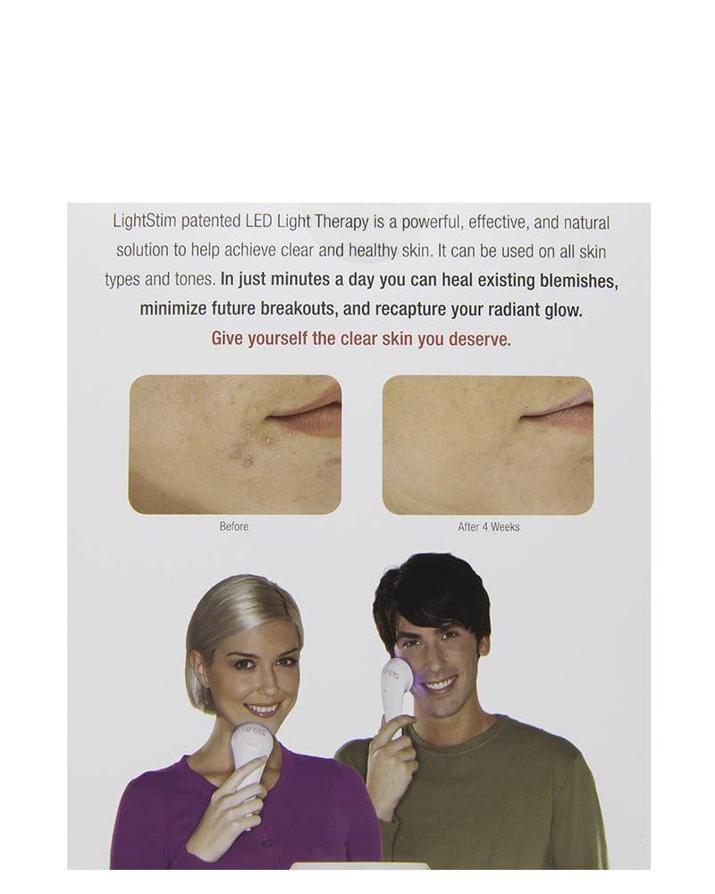 LightStim - Handheld System For Acne - Emerage Cosmetics