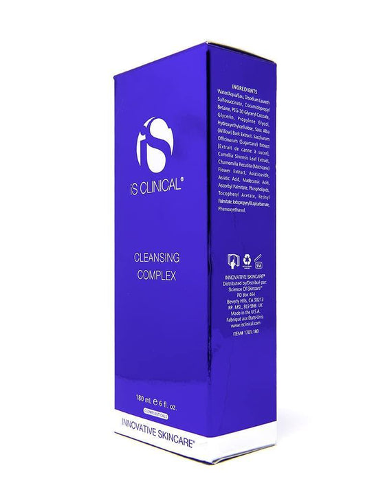 iS Clinical Cleansing Complex - Emerage Cosmetics