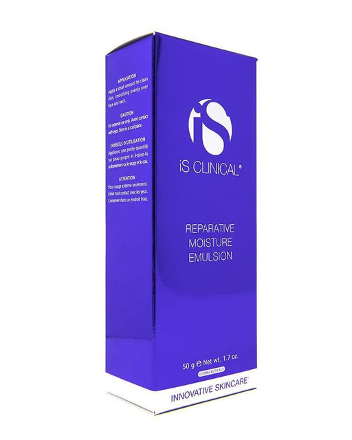 iS Clinical Reparative Moisture Emulsion - Emerage Cosmetics