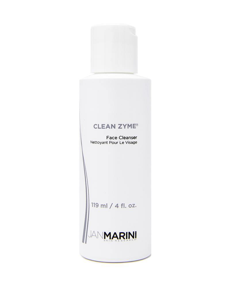 Jan Marini - Clean Zyme Face Cleanser - Emerage Cosmetics