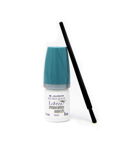 Latisse - Eyelash Serum 5.0 oz - Emerage Cosmetics