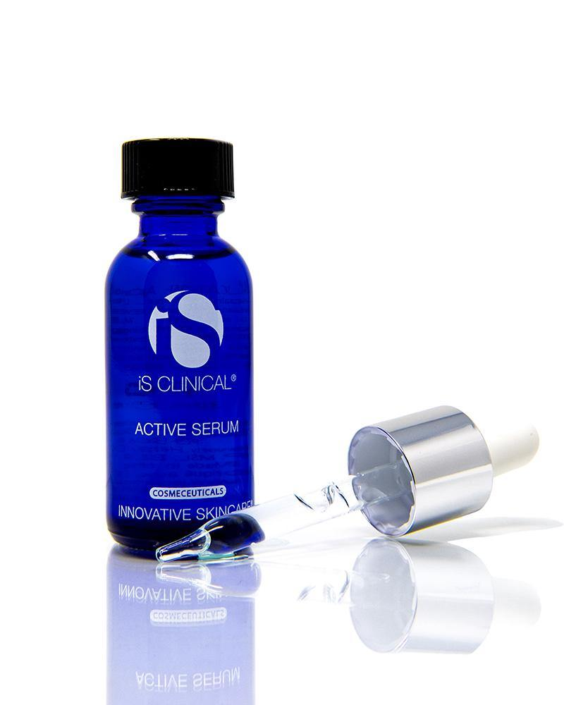iS Clinical Active Serum - Emerage Cosmetics