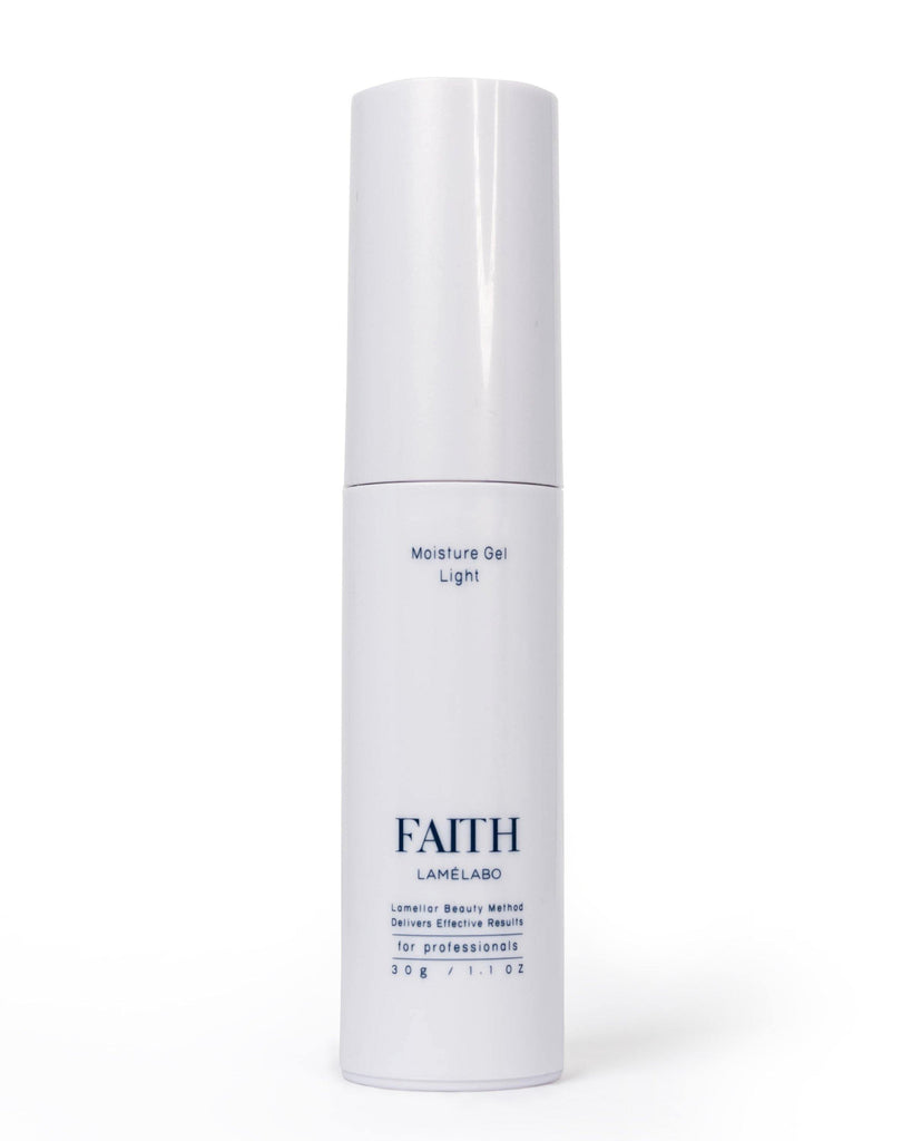 Faith LAMELABO Moisture Gel Light - Emerage Cosmetics