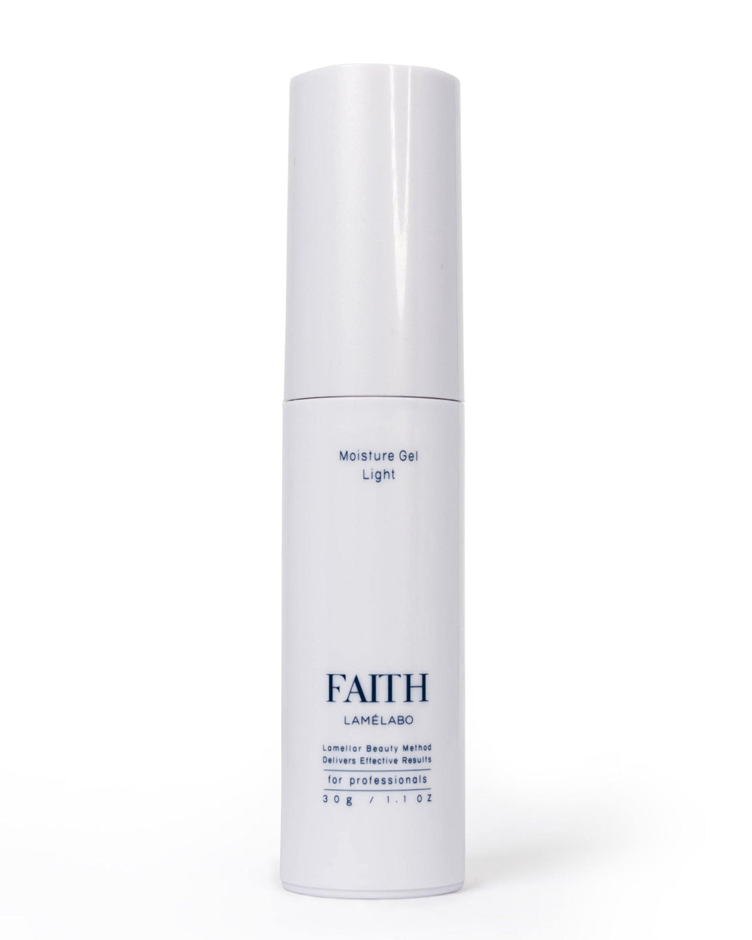 Faith LAMÉLABO Moisture Gel Light - Emerage Cosmetics