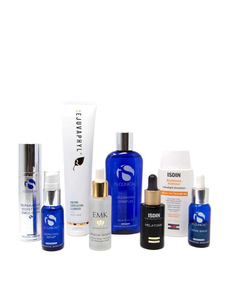 Men's Skincare Package - Emerage Cosmetics