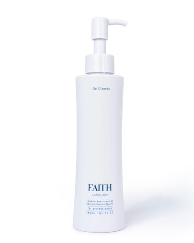 Faith LAMÉLABO Gel Cleanse - Emerage Cosmetics