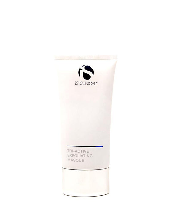 iS Clinical Tri-Active Exfoliating Masque - Emerage Cosmetics