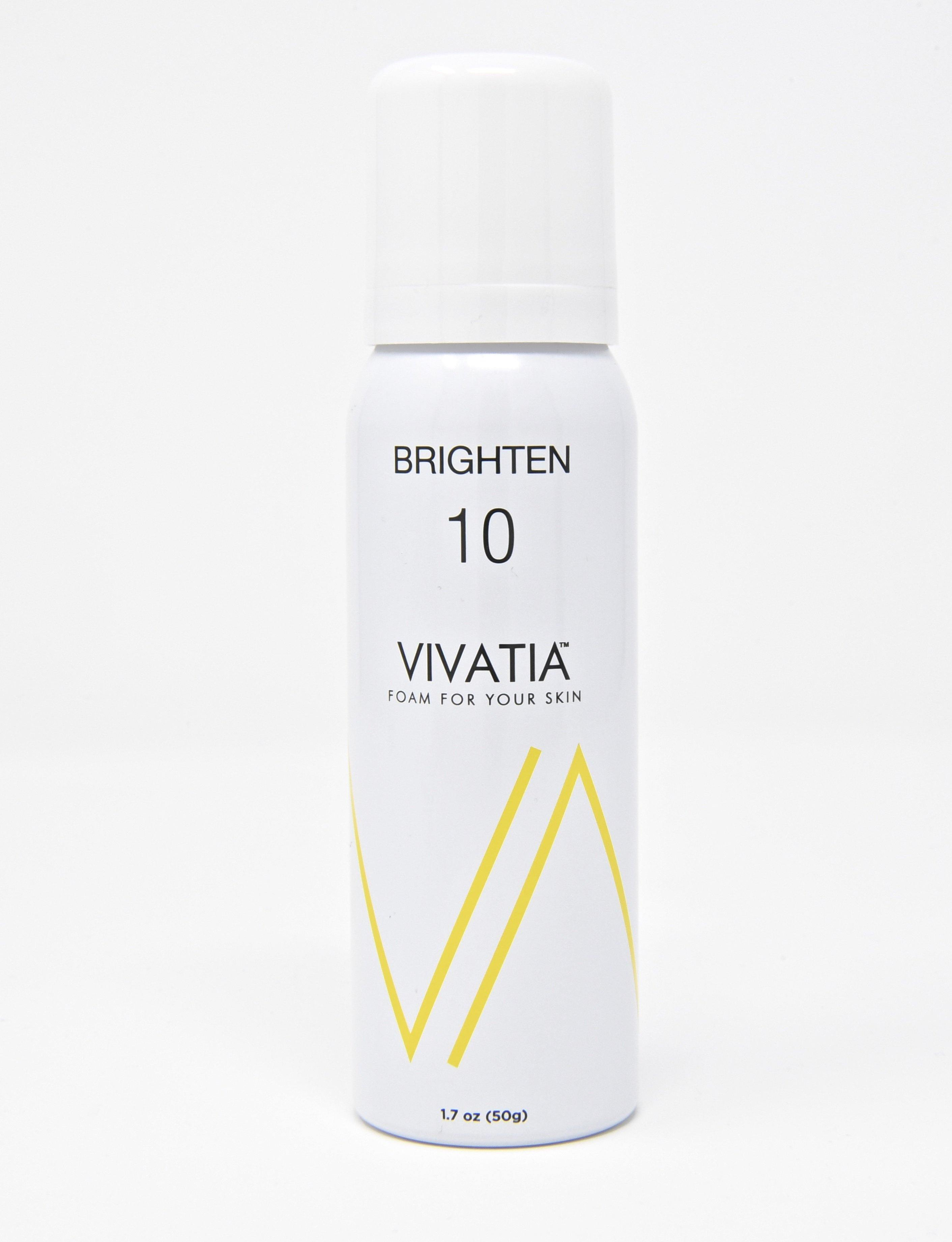 Vivatia - Brighten 10 - Emerage Cosmetics
