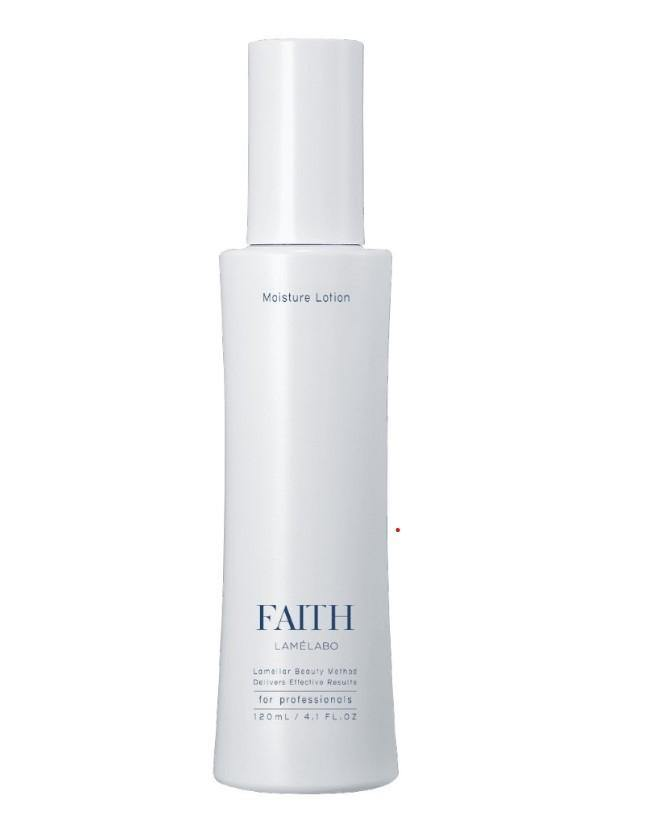 Faith LAMÉLABO Moisture Lotion - Emerage Cosmetics