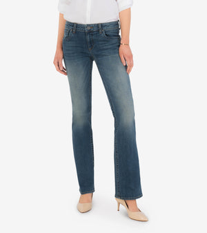 Kate Low Rise Bootcut, Exclusive (Charm Wash)