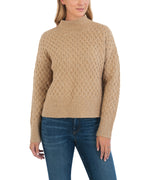 Adah Sweater (Camel) Main Image