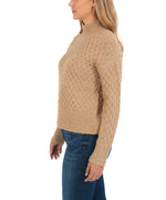 Adah Sweater (Camel) Hover Image