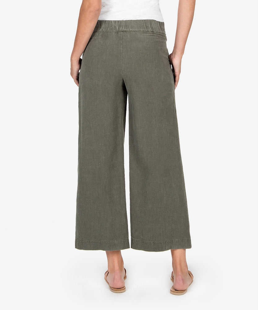 Raine Culotte (Olive)-Kut from the Kloth