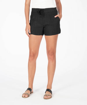 Drawcord Short-New-Kut from the Kloth