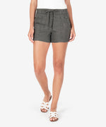 Drawcord Short (Olive) Main Image