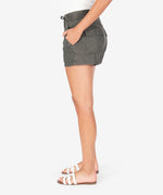 Drawcord Short (Olive) Hover Image