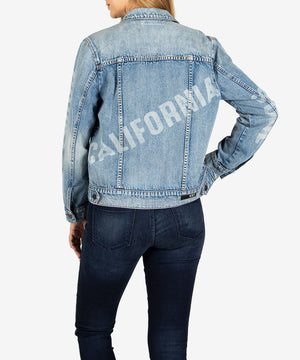 Emma Boyfriend Jacket, Exclusive-New-Kut from the Kloth
