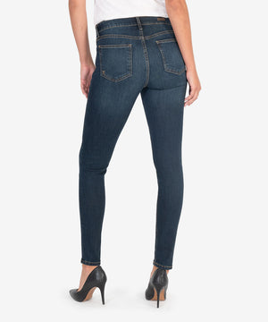 Diana Kurvy Relaxed Fit Skinny (Limitless Wash)-Fit-Kut from the Kloth