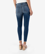 Connie Slim Fit Ankle Skinny, Exclusive (Deal Wash) Hover Image