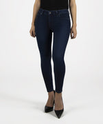 Connie Ankle Skinny, Petite (Influential Wash) Main Image