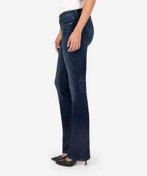 Natalie Kurvy Bootcut, Exclusive (ACQUIRE WASH)-New-Kut from the Kloth