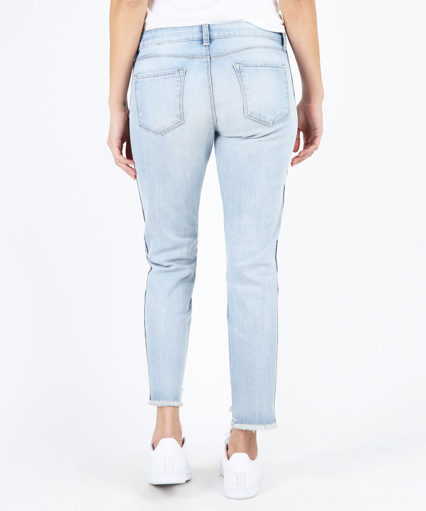 Reese Ankle Straight Leg, Exclusive (Show Wash)