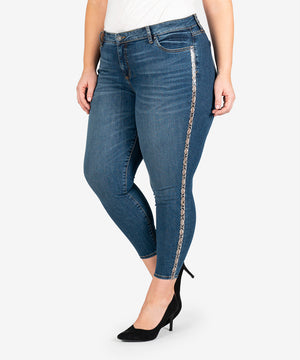 Donna Ankle Skinny, Plus (Agree Wash)