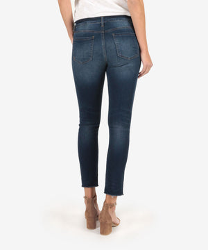 Connie Slim Fit Ankle Skinny (Thanks Wash)-Kut from the Kloth