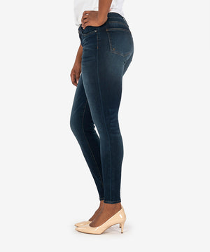 Mia High Rise Slim Fit Skinny (Endless Wash)