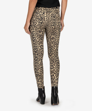 Donna Slim Fit Ankle Skinny-New-Kut from the Kloth
