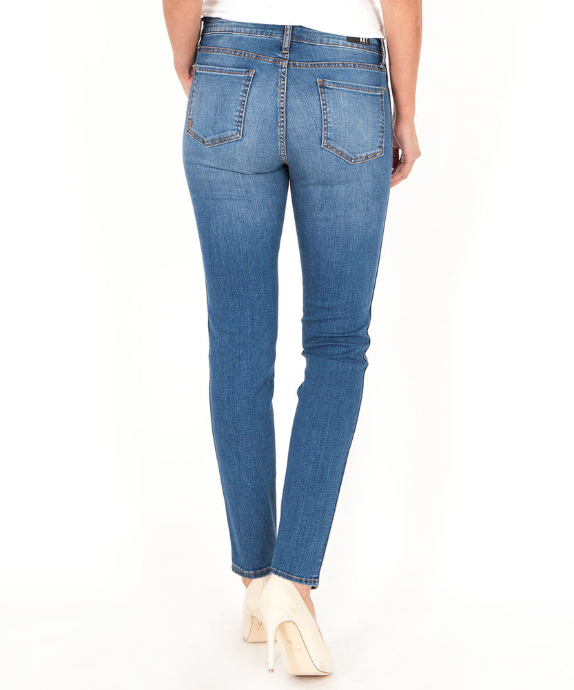 Diana Fab Ab Relaxed Skinny (Meditate Wash)