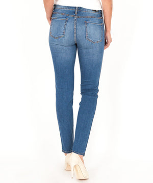 Diana Fab Ab Relaxed Skinny (Meditate Wash)-Kut from the Kloth