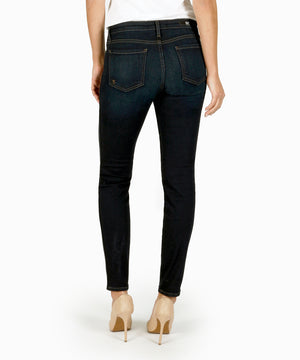 Diana Fab Ab Relaxed Skinny, Exclusive (Cheering Wash)-Denim-Kut from the Kloth