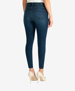 Donna High Rise Ankle Skinny (Civic Wash) Hover Image