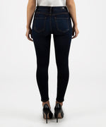 Donna High Rise Ankle Skinny, Petite (Transformative Wash) Hover Image