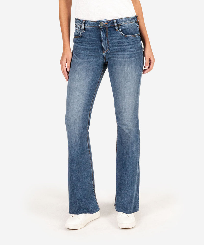 Stella Flare (Rule Wash)