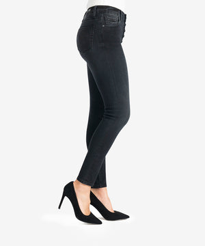 Donna High Rise Ankle Skinny (Continually Wash)-New-Kut from the Kloth