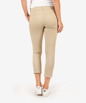 Meghan Ankle Cigarette Trouser-Kut from the Kloth
