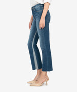 Kelsey High Rise Ankle Flare (Endurable Wash) Hover Image
