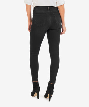 Connie High Rise Slim Fit Ankle Skinny (Rejuvenation Wash)