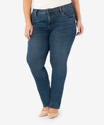 Natalie High Rise Bootcut, Plus (Accurate Wash) Main Image
