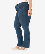 Natalie High Rise Bootcut, Plus (Accurate Wash) Hover Image